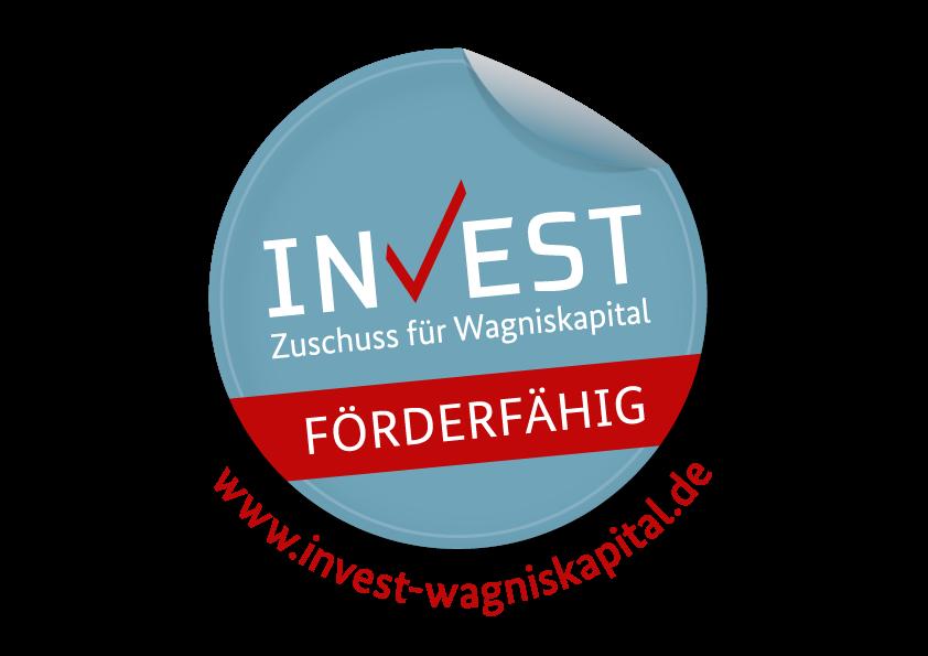 INVEST - Zuschuss für Wagniskapital